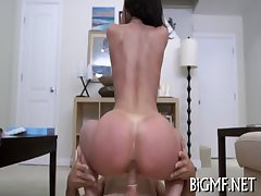 Sexy honeys explosive blowjobs