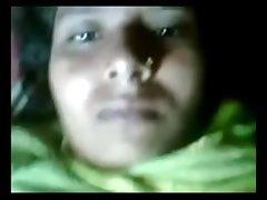 Desi Indian Aunty Having Sex clip1