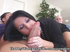Mature Allowed To Fuck Younger Guy