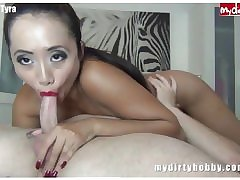 FemaleAgent A spark of lesbian desire