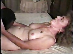 Nympho adult white wed with black lover fixing 3