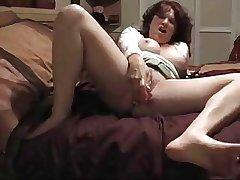 Big Tits Big Pussy Lips MILF